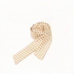 2-Pañuelo Vichy Cuerda