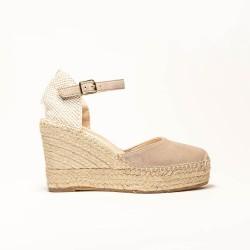 Sandalia de Ante Piedra
